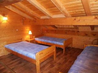 Chalet Saboia