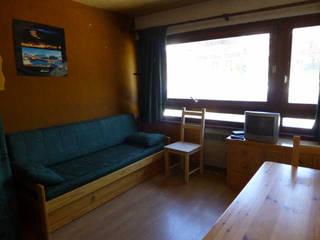 Alpe d'huez, Appartements à Alpe