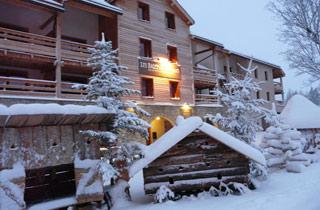 Location abri s 952 locations vacances d s 246 - Office du tourisme molines en queyras ...
