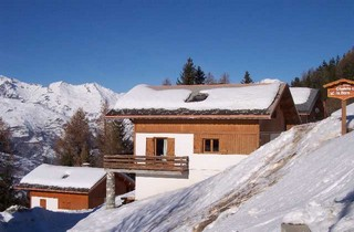 Chalet Forsithia