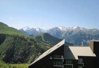 Alpe d'huez, Résidence 'Balcon d'Huez'