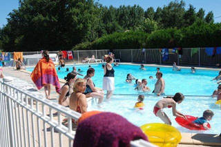 Camping Le Beauchene