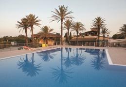 Camping Castell Mar