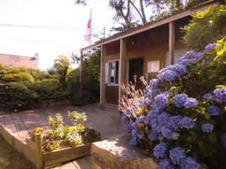 Camping Odet Village Gouesnach