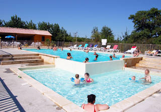 Camping de Bergougne