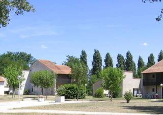 Village de Gites Le Bretou
