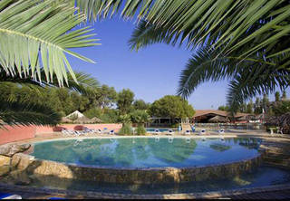 Camping 4 toiles Arinella