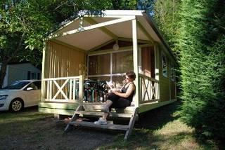 Camping ch tillon en diois piscine 731 mobil homes d s 172 for Prix piscine chatillon
