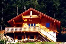 Chalet Le Nol