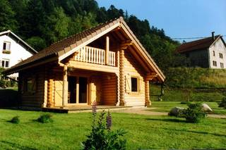 Chalet Le Ranska