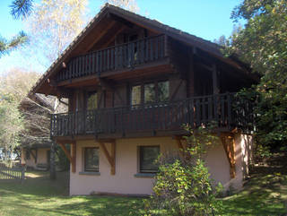 Chalets Les Kukas