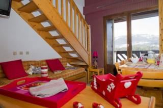 Gresse en vercors, Résidence Les Dolomites