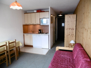 Val thorens, Appartements à Val thorens