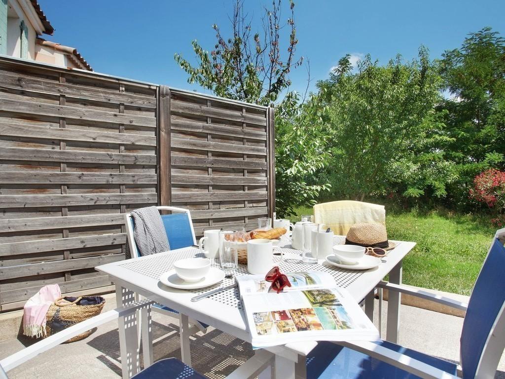 Appart'hôtel Apparthotel Golf de la Cabre d'Or