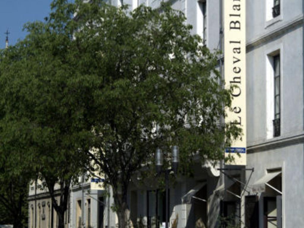 Résidence Hôtelière Le Cheval Blanc - Formule Résidentielle