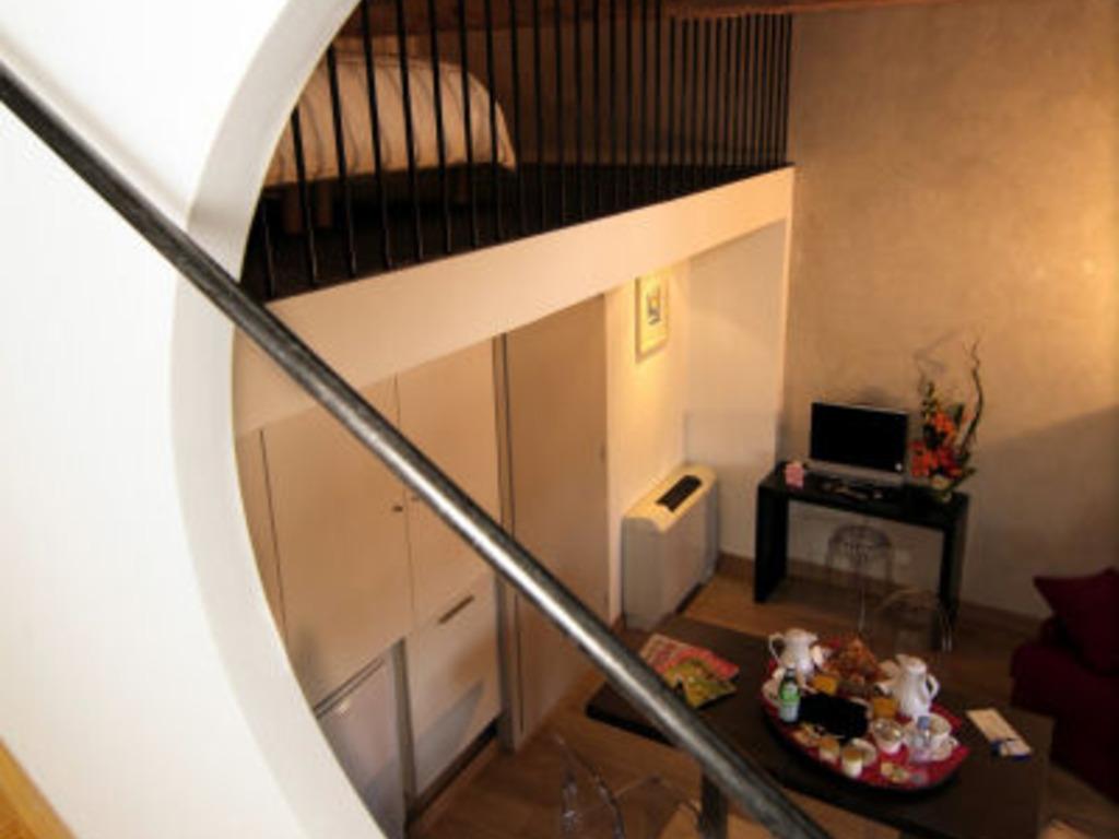 Appart'hôtel Odalys Le Cheval Blanc