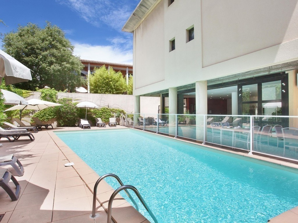 Appart 39 h tel odalys les floridianes aix en provence 48 for Location apparthotel