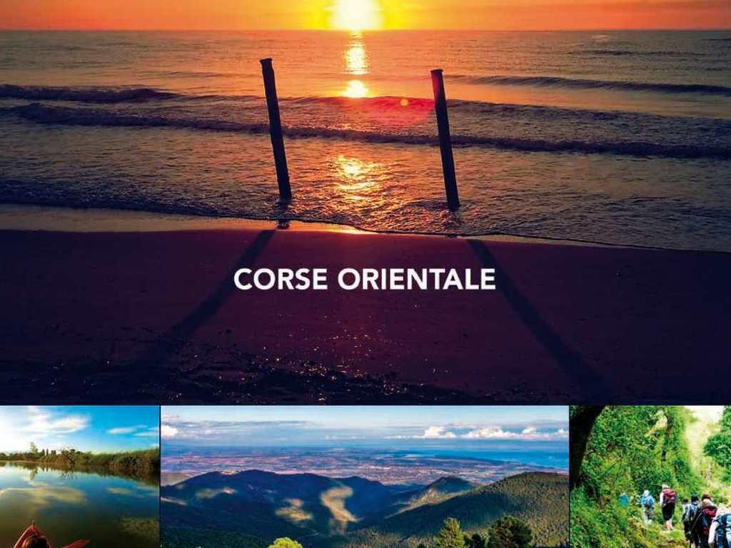 Camping Aire Naturelle U Sortipiani (Piedicorte-di-Gaggio à 12 km)