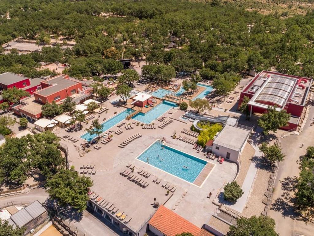 Camping Aluna Vacances *