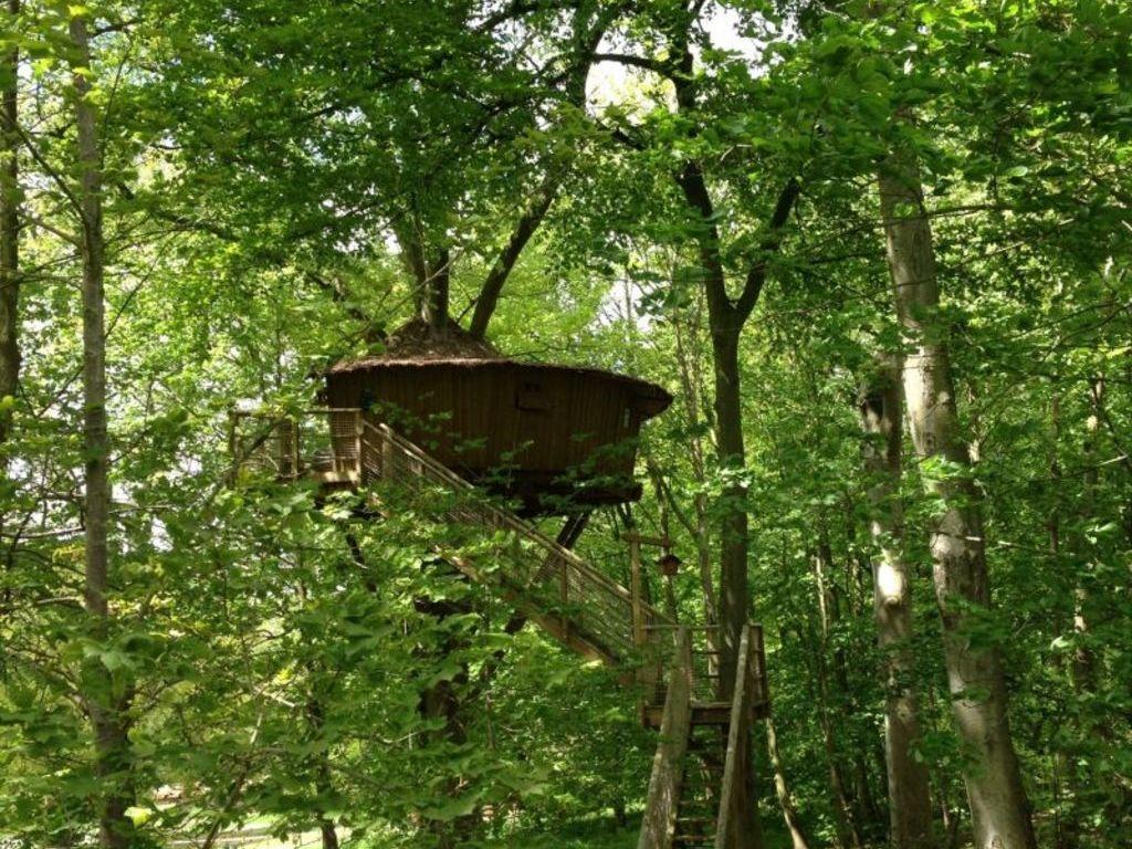 Camping Aux Haies De Nolette (Noyelles-sur-Mer à 4 km)