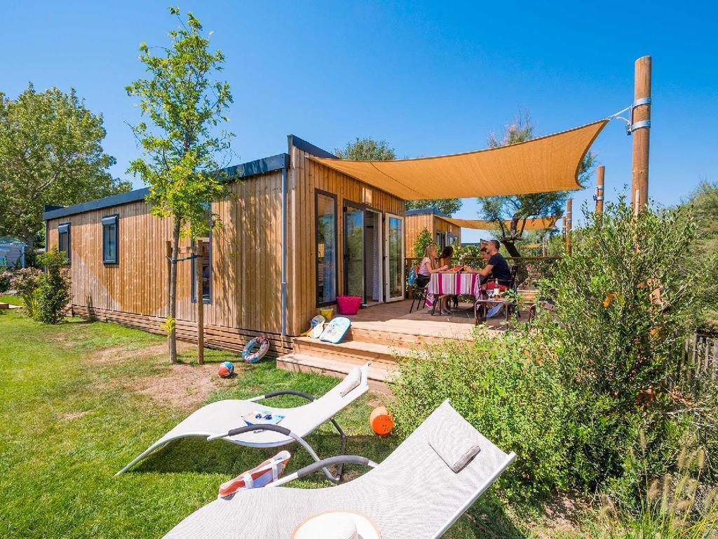 Camping Bellevue En Camargue (Aimargues à 5 km)