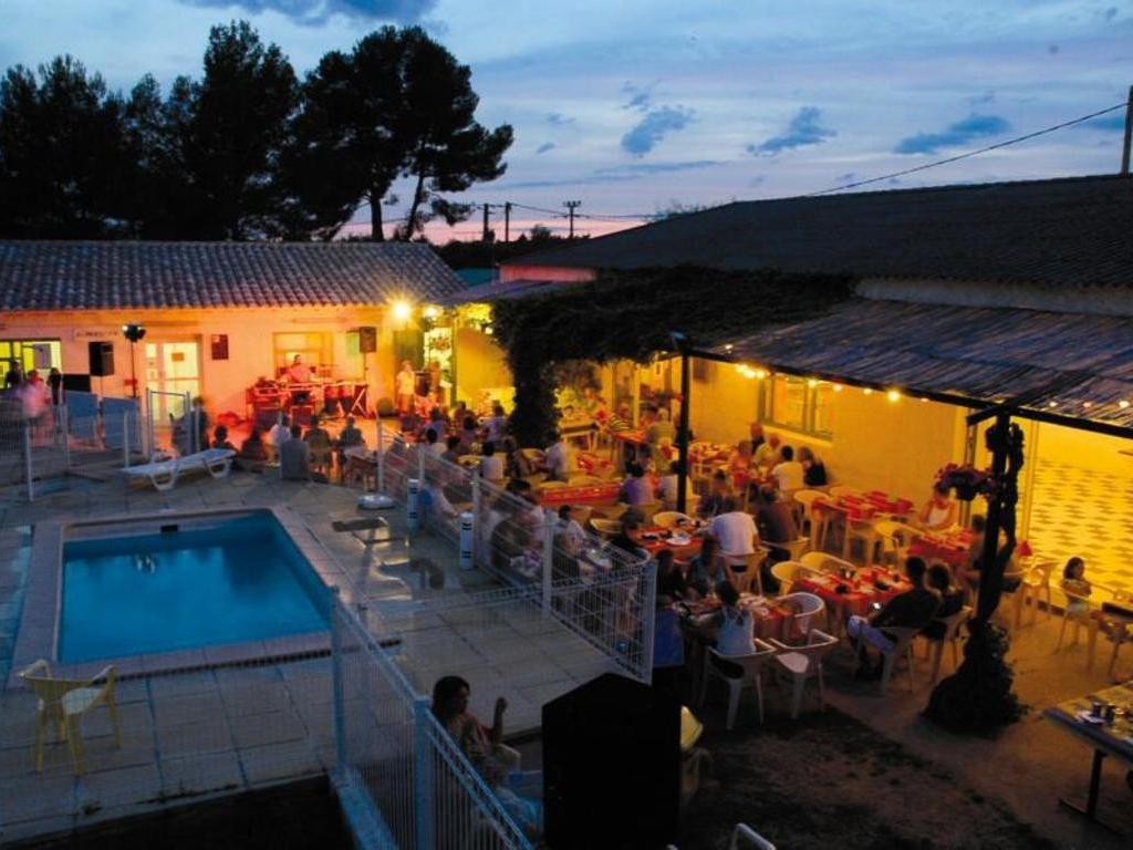 Camping - Bon Port