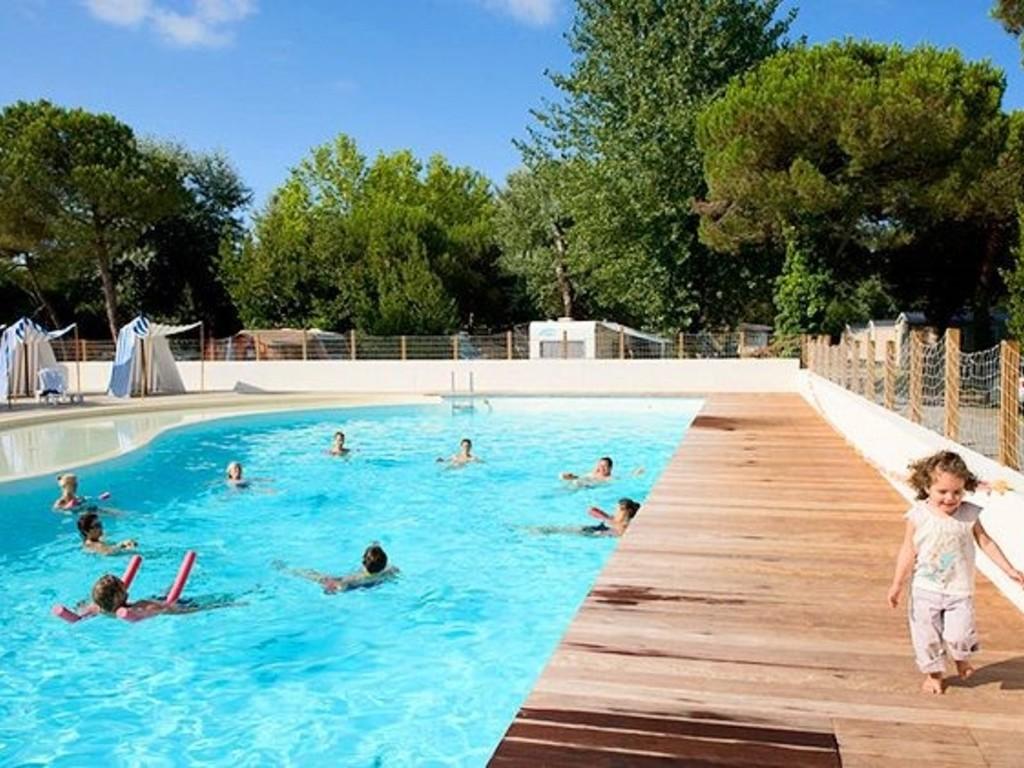 / Pontaillac - Charente Maritime -Domaine Résidentiel de Plein Air Clairefontaine