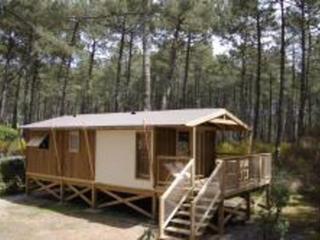 Camping Club Marina - Landes