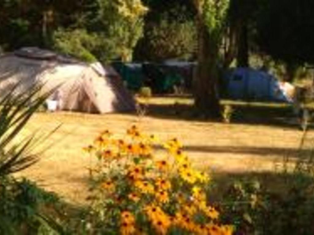 Camping D'auberoche (Le Change à 6 km)