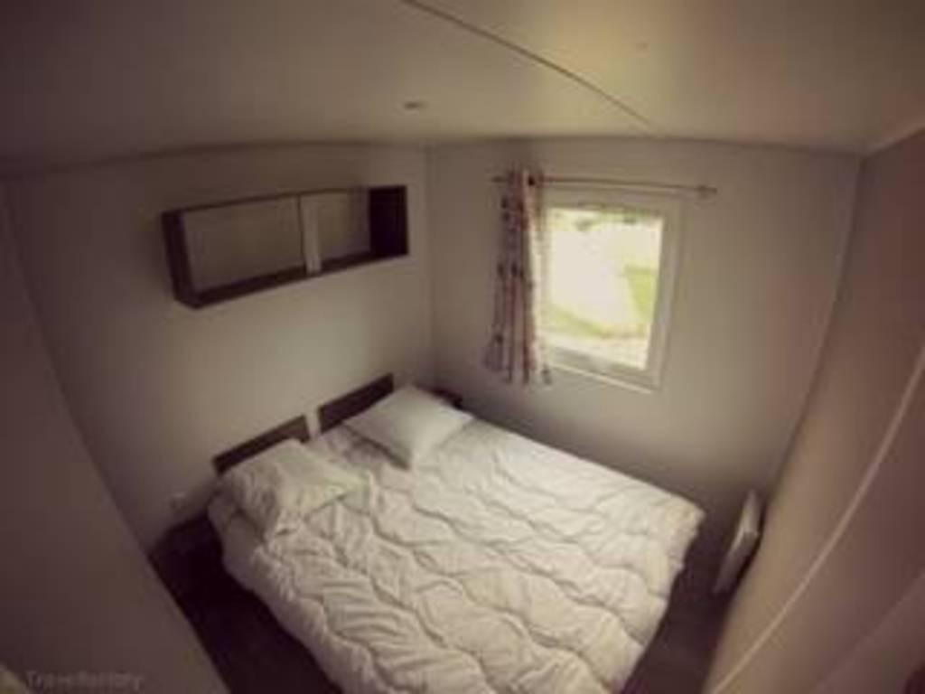 Camping De Gruissan