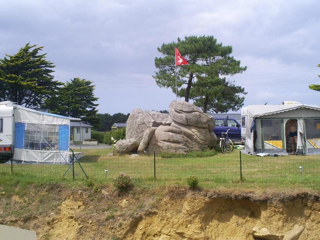 Camping du Port