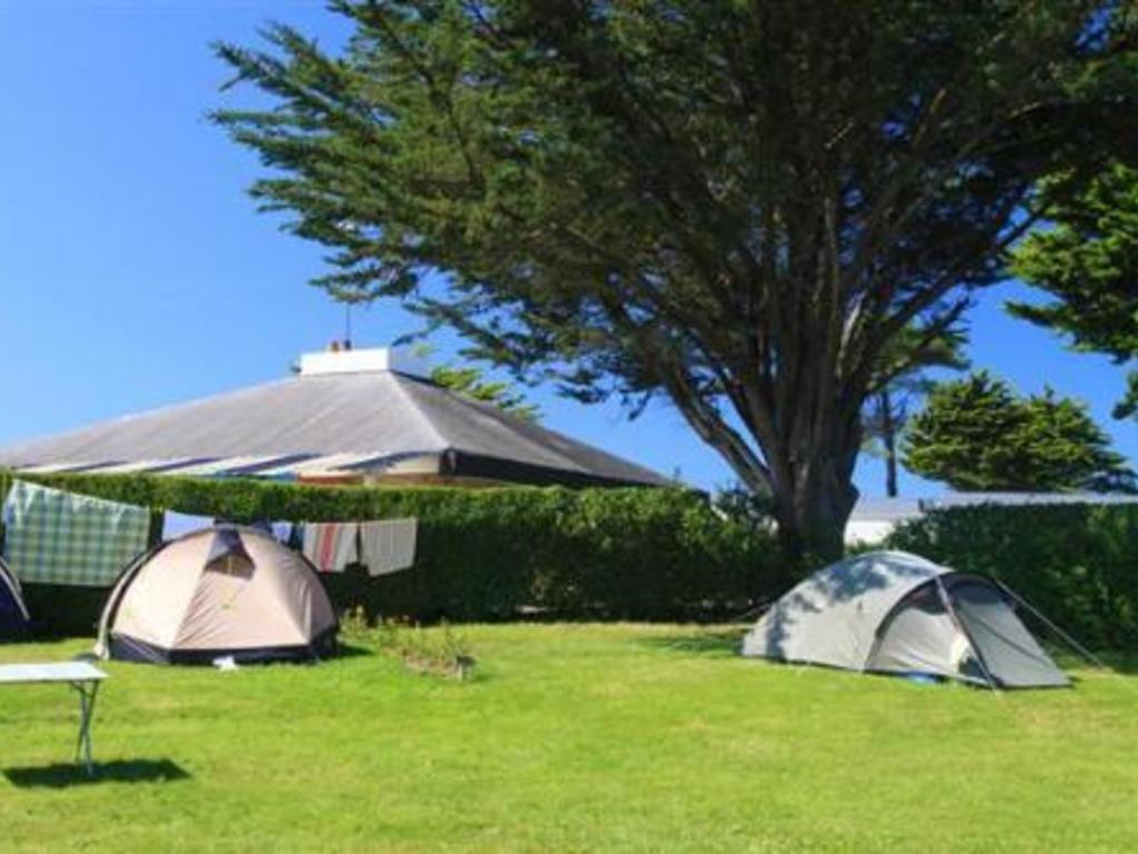 Camping du Port Pleumeur Bodou
