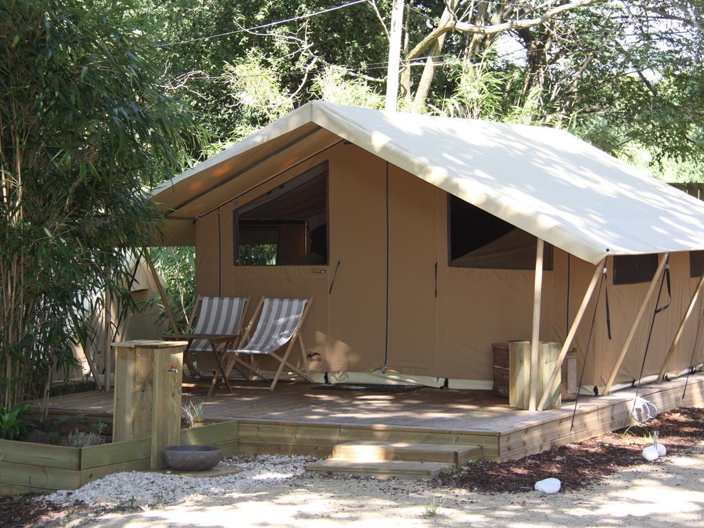 Camping Ferme De La Pree