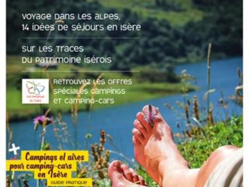 Camping Gcu - La Ferriere (La Ferrière à 9 km)