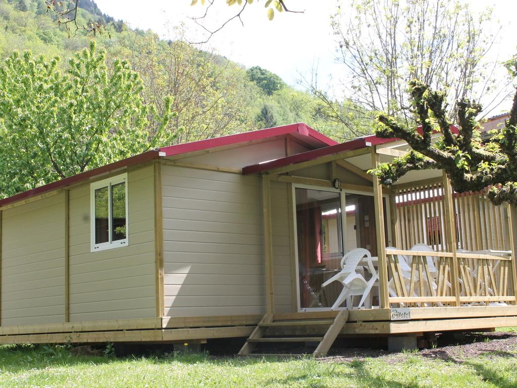 Camping Ideal Camping
