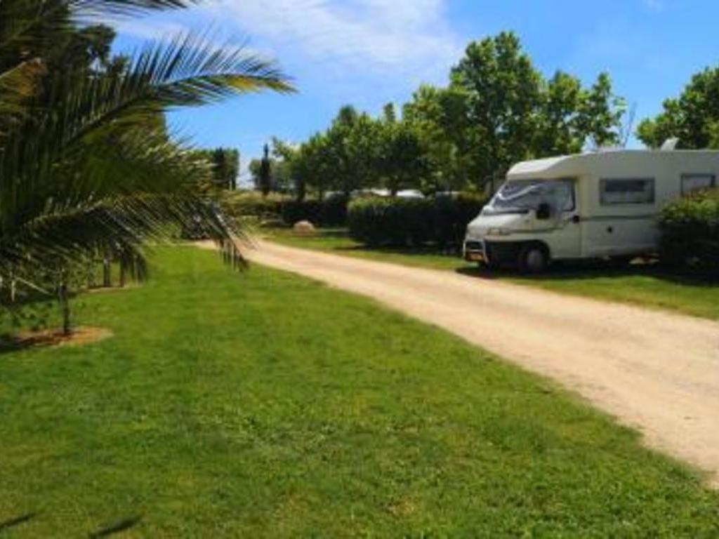 Camping L'Arlésienne