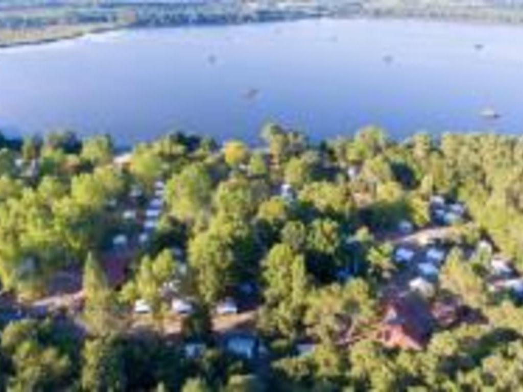 Camping L'etang Blanc