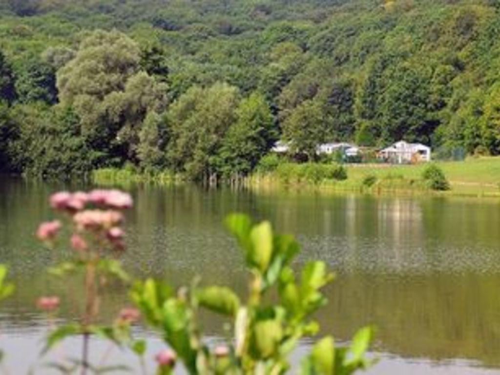 Camping La Croix du Boix Sacker à Burtoncourt