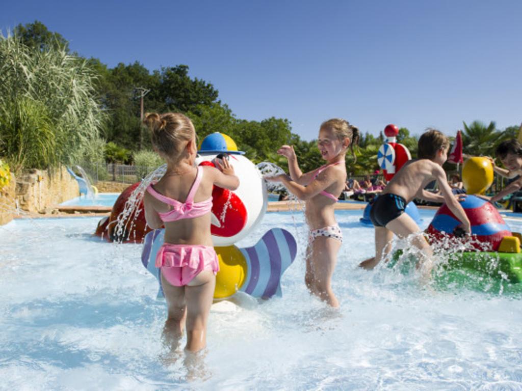 Vacances yes We Camp La Linotte