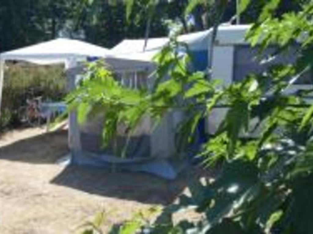 Camping La Parée Preneau