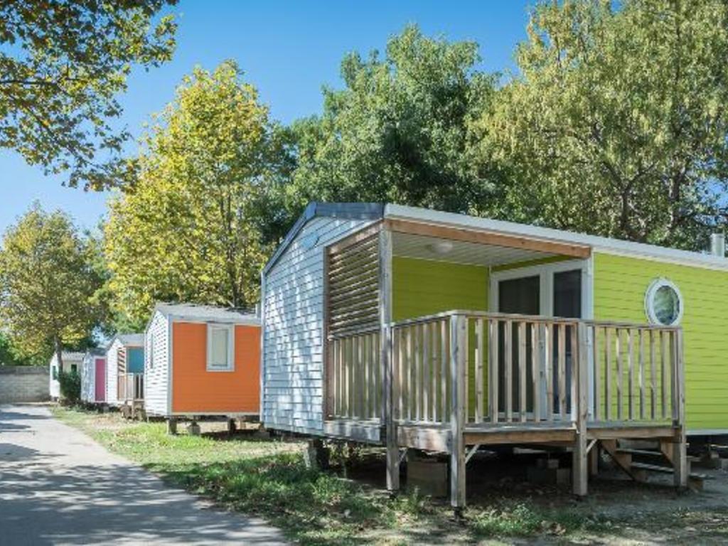 Camping La Plage*