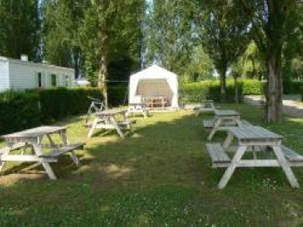 Camping La Promenade *