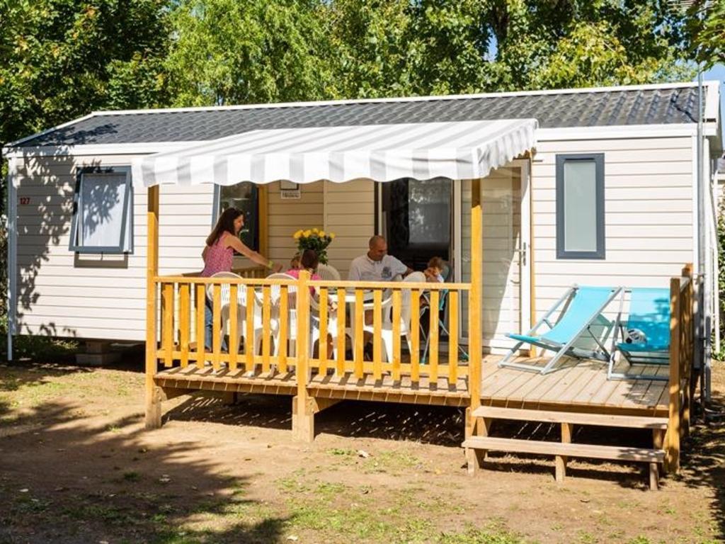 Camping Le Bois Soleil