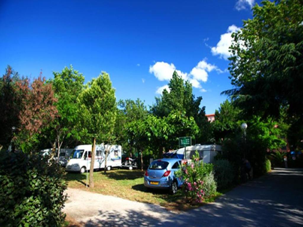 Camping Le Catalan