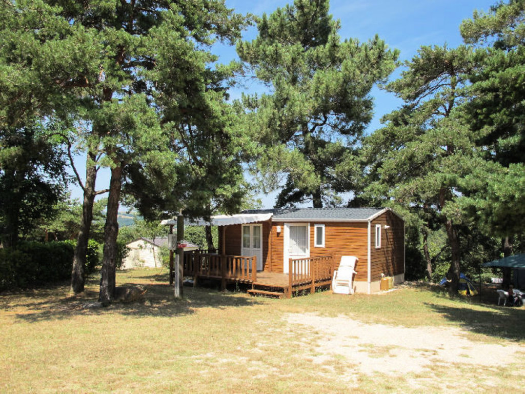 Camping 5 etoiles drome for Camping montelimar piscine