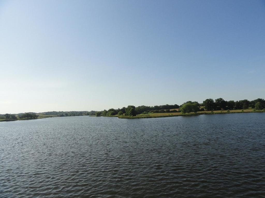 Camping Le Lac De Ribou (Cholet à 5 km)
