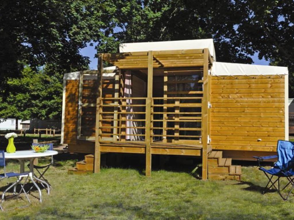 Camping Le Lamparo*