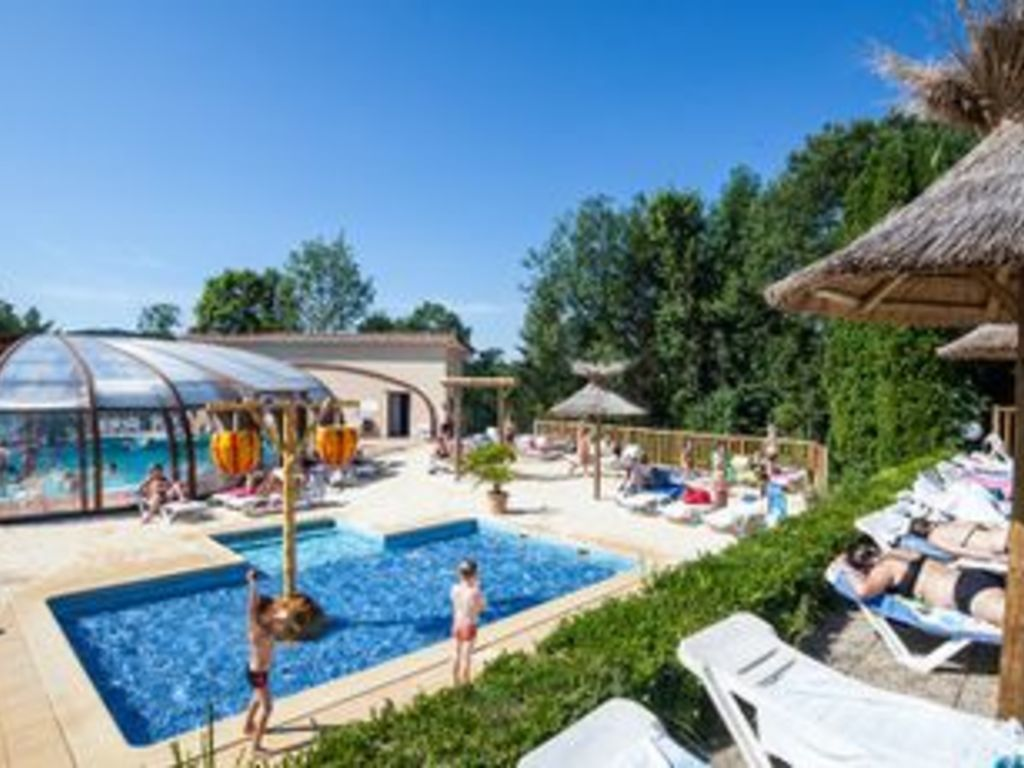 Camping Le Moulin *