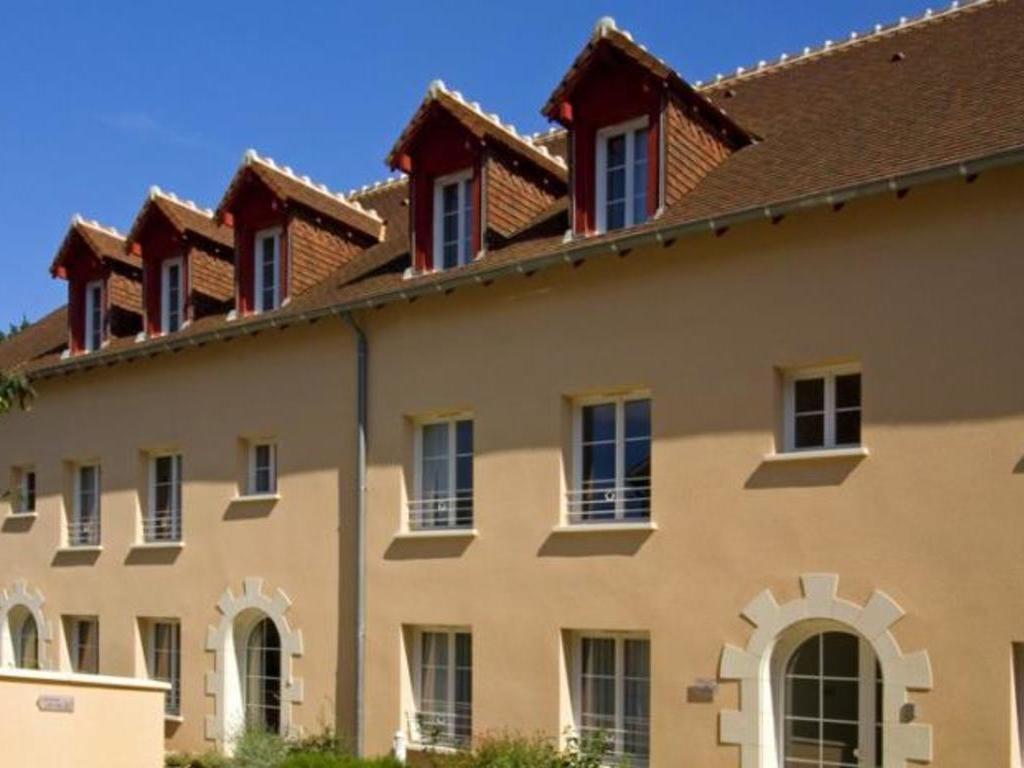 Appart Hotel la Roche-Posay - Terres de France