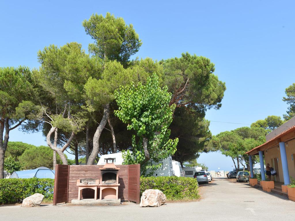 Camping Sunissim Le Roussillonnais